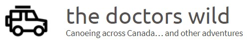 The doctors wild logo
